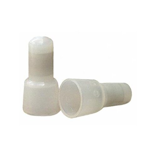 Morris Products 22-14 AWG Pre-Insulated Crimp Connectors