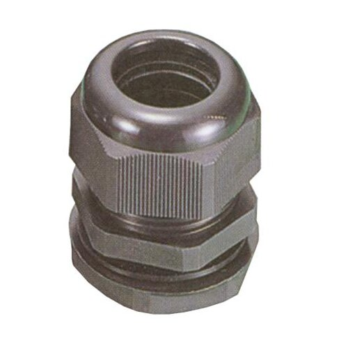 """Morris Products 0.39""""-0.55"""" Nylon Cable Glands"""