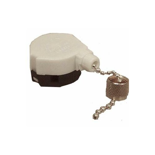 Morris Products 3 Speed Ceiling Pull Chain