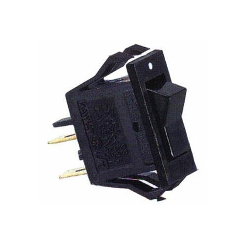 Morris Products SPDT On-Off-On Rocker Switch