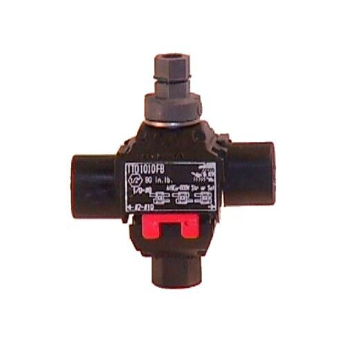 Morris Products 4/0-2 Above Ground Insulation Piercing Connectors