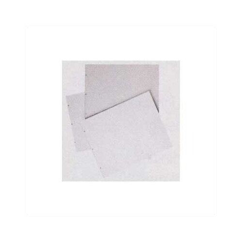 Da-Lite T-106-Junior Plain Paper Pads (Carton)