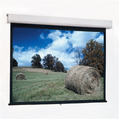 Da-Lite Advantage Video Spectra 1.5 Manual Projection Screen