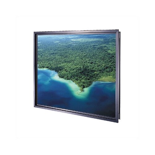 Da-Lite Da-Plex Rigid Rear Projection Screen