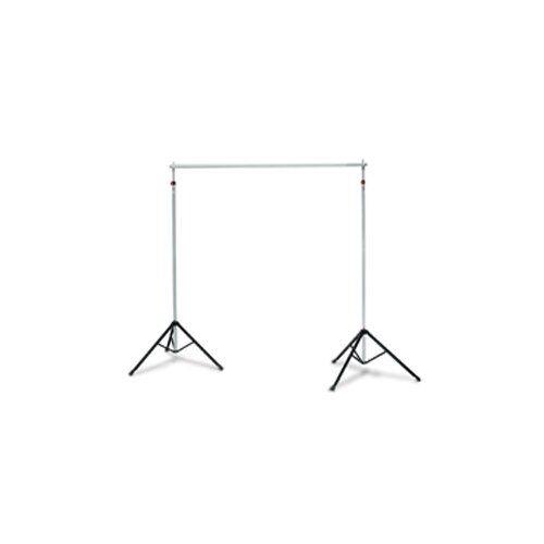 Da-Lite Attachment Clamps for Deluxe Background Stand (BG-A)