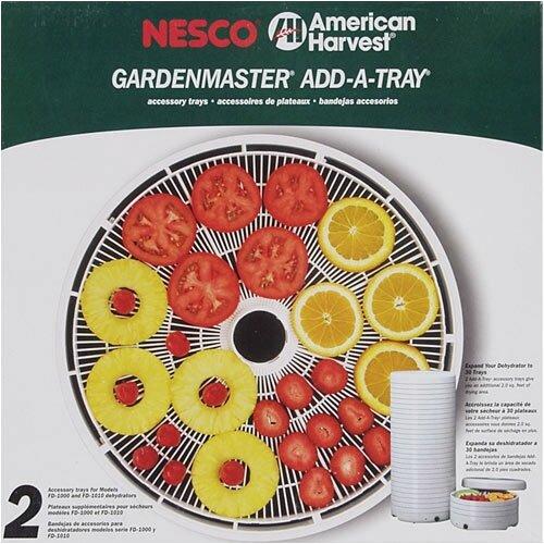 Nesco / American Harvest Food Dehydrator Tray
