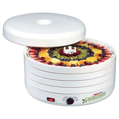 Nesco / American Harvest 4 Tray Food Gardenmaster Dehydrator