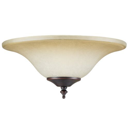 "Concord Fans 6"" Dry Glass Ceiling Fan Bowl Shade & Reviews 