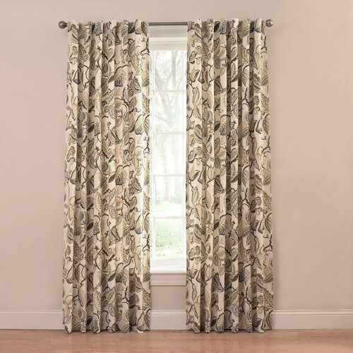 Waverly curtains with a wide range
