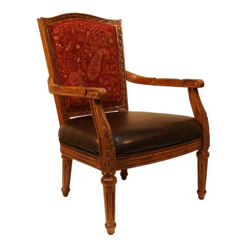 Royal Manufacturing Inc. Arm Chair