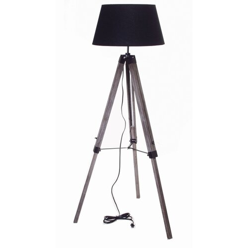 Gen-Lite Salvage Floor Lamp