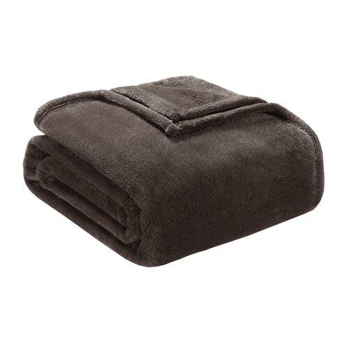 JLA Basic Micro Tec Plush Polyester Blanket