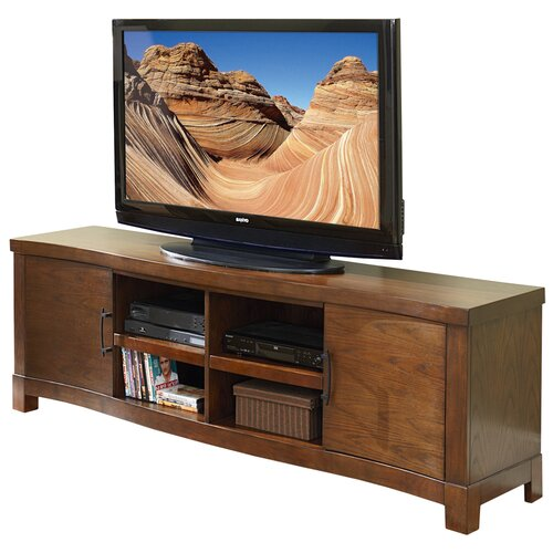 "Martin Home Furnishings Product Name Marbella 78"" TV Stand"