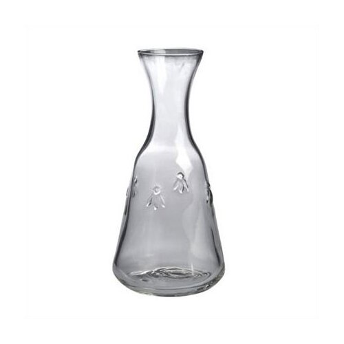 LaRochere 25 Ounce Carafe in Napoleonic Bee Motif