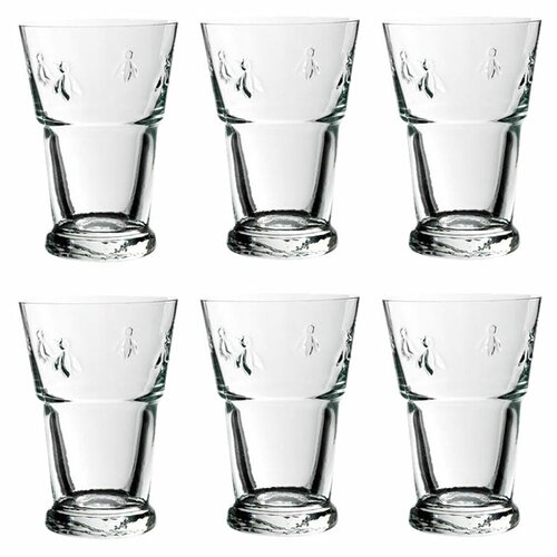 La Rochere Drinking Glass