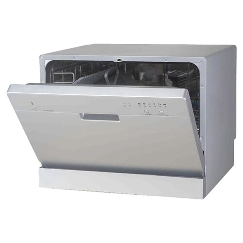 "Sunpentown 21.65"" Countertop Dishwasher"