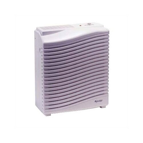 Sunpentown Magic Clean HEPA & Ionizer Air Purifier