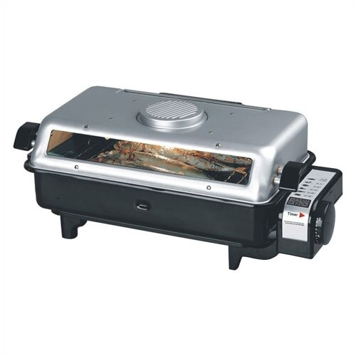 Sunpentown Electric Toaster Oven
