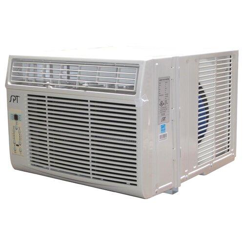 Sunpentown 10,000 BTU Energy Efficient Window Air Conditioner with Remote