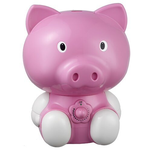Ultrasonic Pig Humidifier
