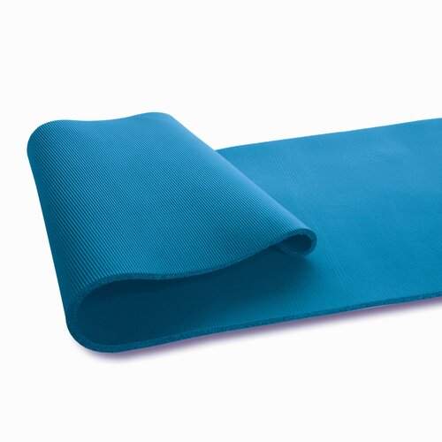 Tone Fitness Anti Microbial Height Density Exercise Mat