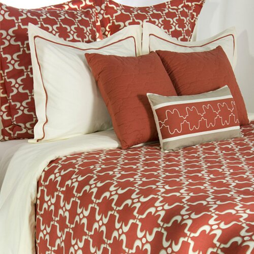 Rizzy Home Snazzy Duvet Set