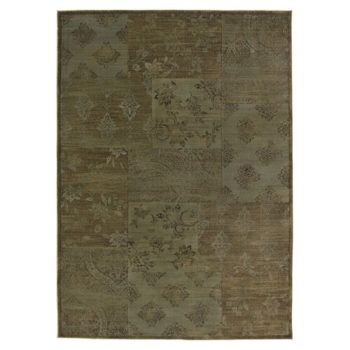Rizzy Home Galleria Gray Rug