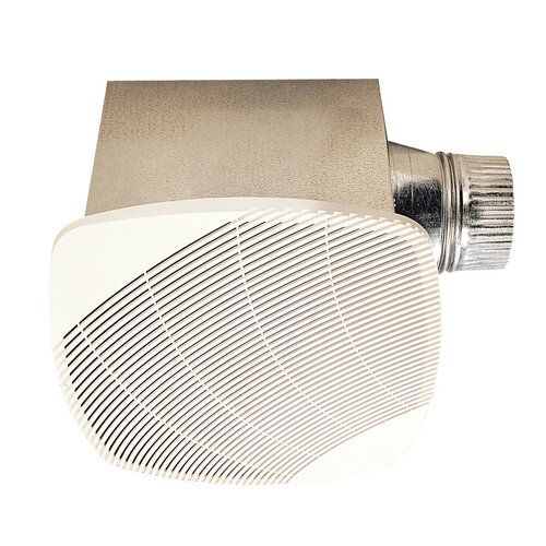 Nuvent 50 CMF Energy Star Bathroom Fan
