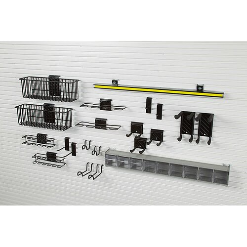 Bench Solution IdealWall Pro Kit