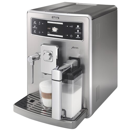 Xelsis Automatic Espresso Machine
