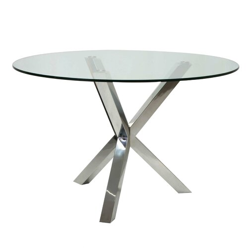 Moe's Home Collection Redondo Dining Table