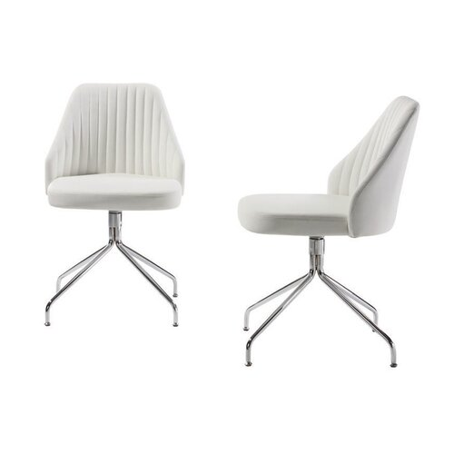 Conti Parsons Chair (Set of 2)