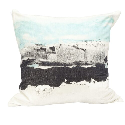 Watercolor Cushion