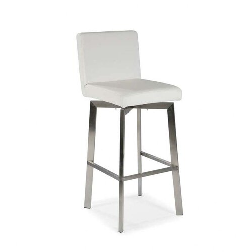 "Moe's Home Collection Giro 30"" Swivel Bar Stool"