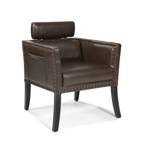 Derby Leather Chair