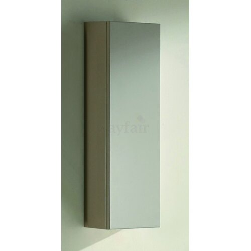 "Bauhaus Bath Barros 10"" x 28"" Surface Mount Medicine Cabinet"