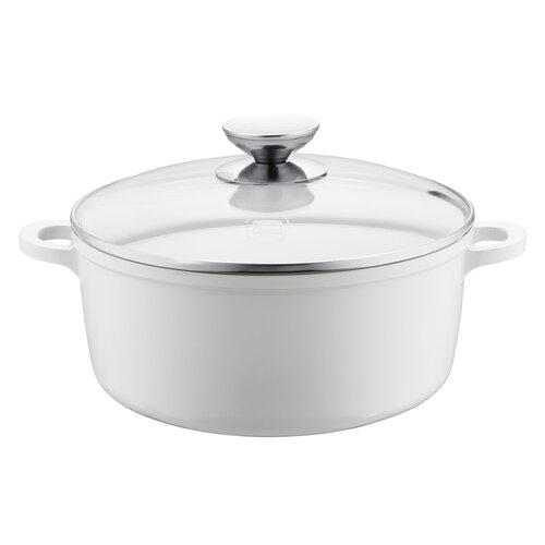 Vario Click Cast Aluminum Round Dutch Oven