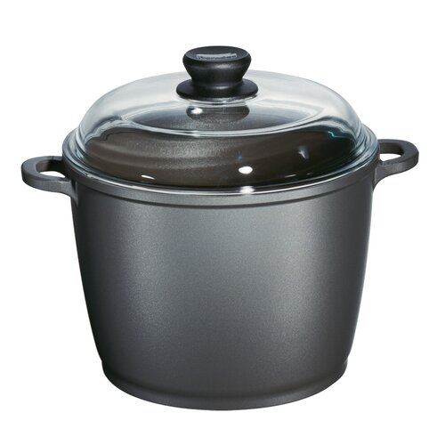 Tradition Stock Pot with Lid