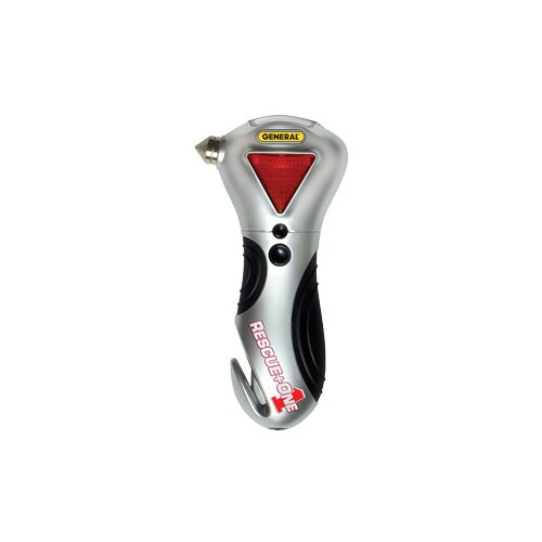 General Tool Company Rescue One Emergency Rescue Tool