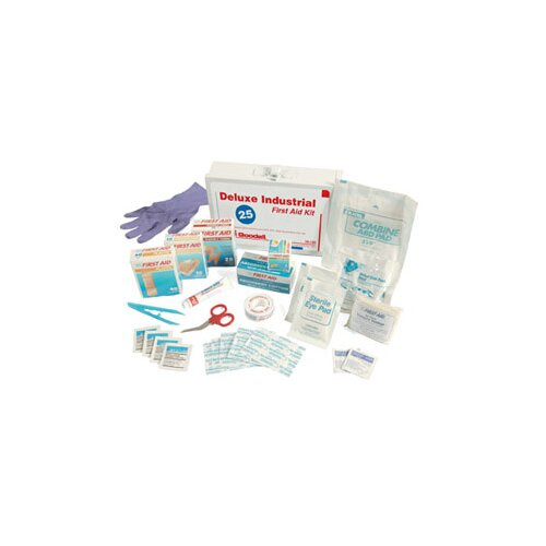 Goodall Deluxe Indust First Aid Kit