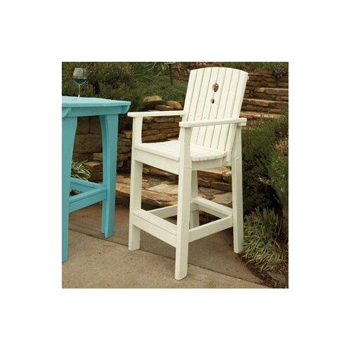 Uwharrie Chair Companion Barstool