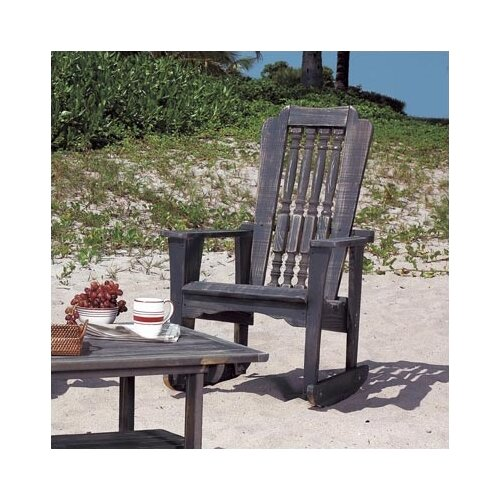 Uwharrie Chair FinishHatteras Rocking Chair