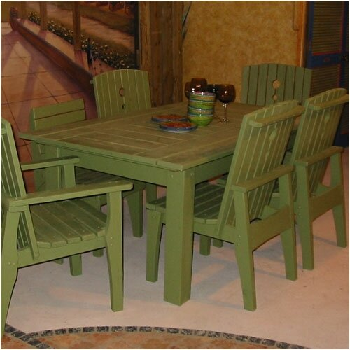 Behrens Dining Table