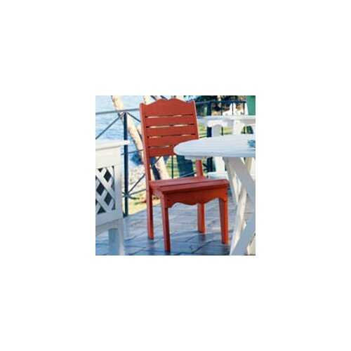Uwharrie Chair Harvest Dining Side Chair