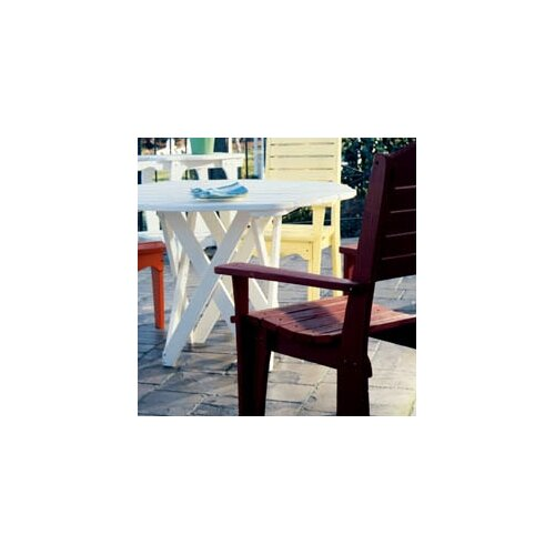 Uwharrie Chair Harvest Dining Arm Chair