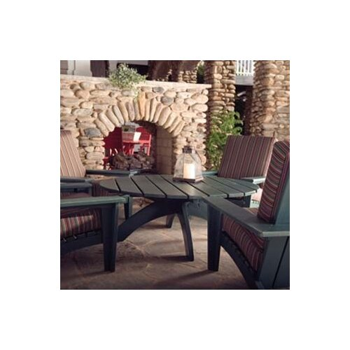 Uwharrie Chair Chat Coffee Table