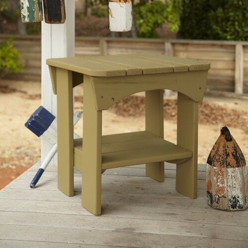 Uwharrie Chair Original Side Table