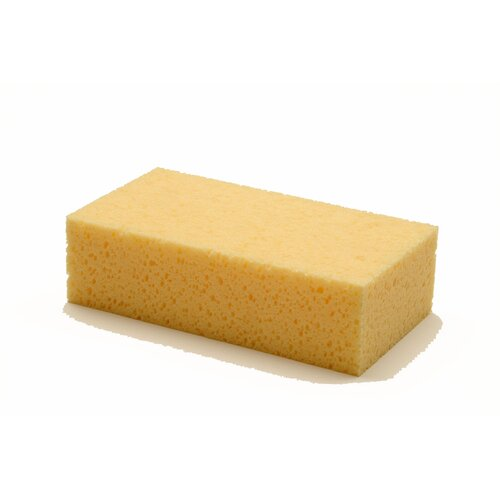 Laitner Brush Hd Poly Sponge 8-3/4 X 4-3/4/Bag