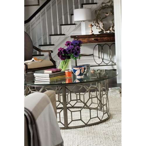 Stanley Furniture Avalon Heights Coffee Table