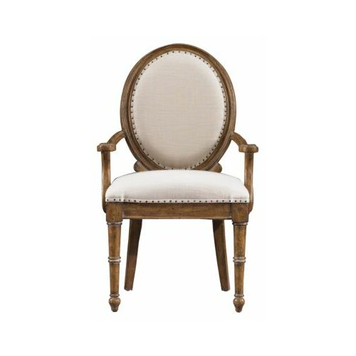 European Farmhouse Million Stars Arm Chair